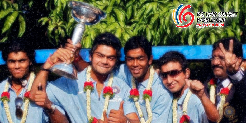 Under-19 Cricket World Cup 2008